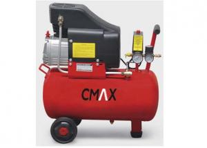 Direct Drive Portable Air Compressor