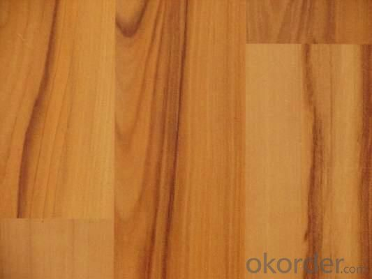 Buy Wood Water Resistant Laminate Flooring Price Size
