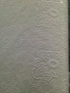 Foam Fiberglass Wallcovering Cloth- G1104