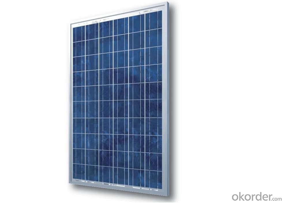Buy Poly Solar Panels Cnbm 250w 260w Price Size Weight