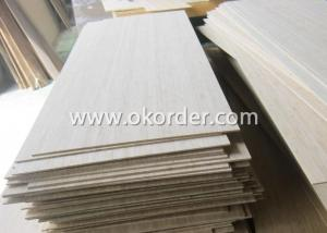 Zebra Engineered Wood Veneer