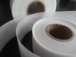 Fiberglass Tissue Tape (35, 45g/m2, fiberglass mat)