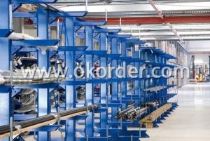 Cantilever System
