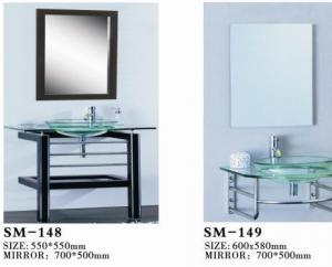 GLASS BASIN/Tempered Glass