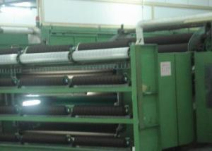 Spinning Machinery F