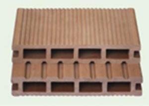 Wood Plastic Composite Decking CMAX S145H25A
