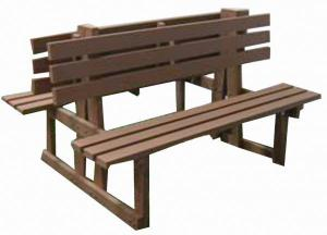 Buy Patio Rattan Table Sofa For Wicker Outdoor Chair