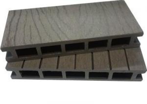 Wood Plastic Composite Decking CMAX H160H25