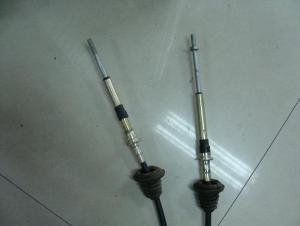 Harmonised Control Cable