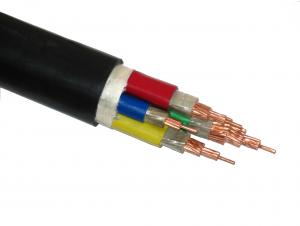 Oil Resistance Control Cable