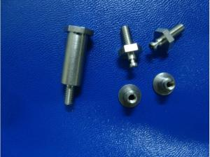 Alloy Steel Hardware Screw