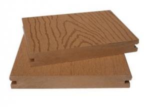 Wood Plastic Composite Decking CMAX H146S21