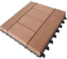 WPC DIY Decking CMAX 30N23
