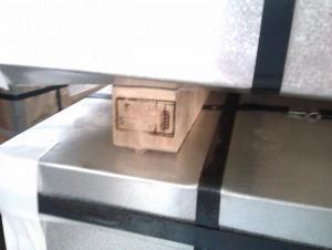 Tinplate For Pencial Box-CHBB