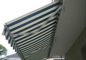 Manufacture Of Retractable Awning