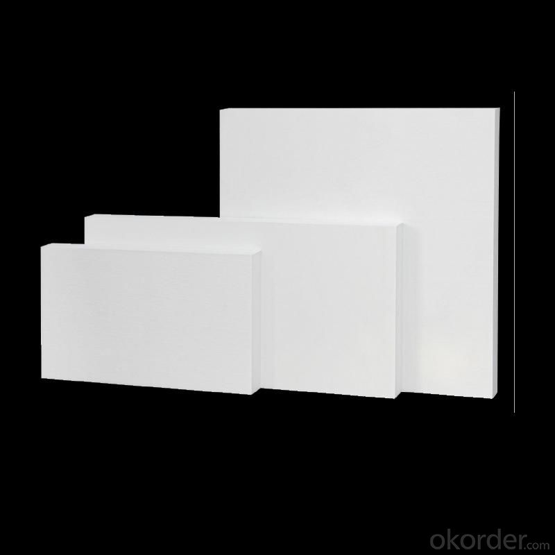 Calcium Silicate Board (1000 Degree)