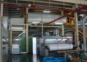 Nonwoven Machinery E