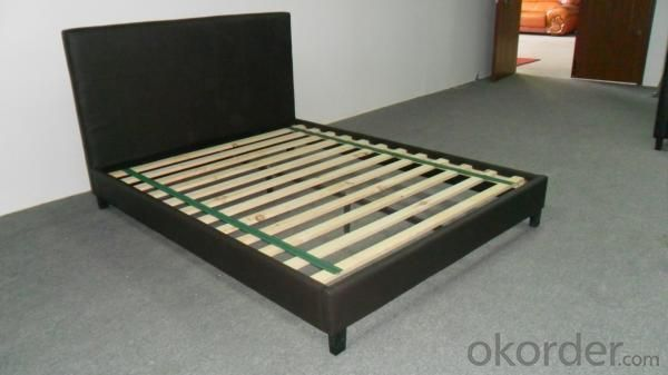 PU Bed- Queen Size CMAX-13