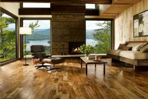 New Design ACACIA Engineered Flooring