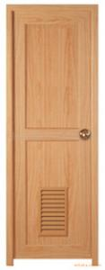 Wooden Door Timber Surface in High Quality