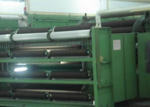 Spinning Machinery E
