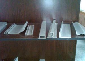 Aluminum Profiles AA3xxx