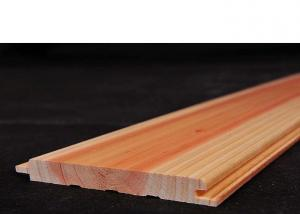 China Cedar Wall Board/Panel