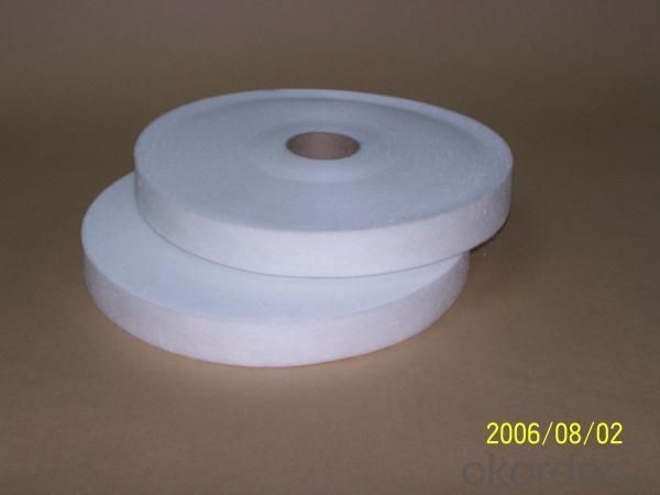 E-glass Fiber Tissue Mat