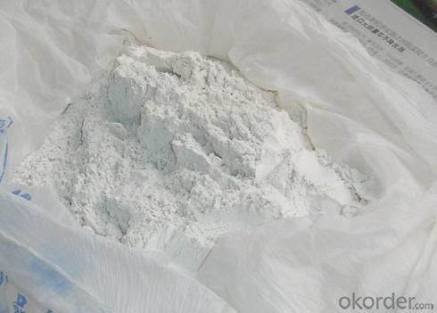 Pyrophyllite powder for carving stone