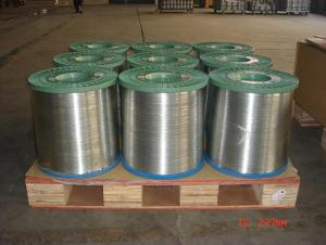 0.9mm Steel Wire For Armouring Cable