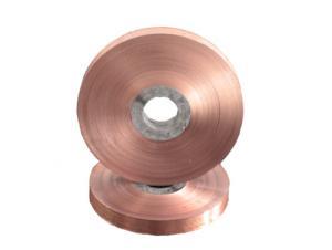 0.04mm Thin 99.99% Cooper foil Tape
