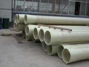 Composite Pipes DN100