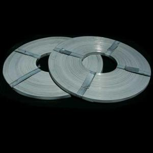 1.0mm Steel Tape For Armouring Cable