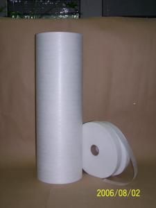 E-glass Fiber Tissue Mat