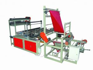 Plastic Rolling Machine For Biodegradable Bags