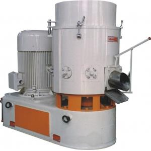 Plastic Granulators
