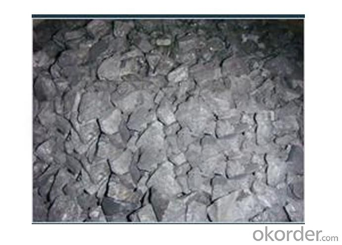 FeSiMg8Re7 Alloy Used In Foundry