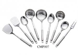 Stainless Steel Kitchen Utensils