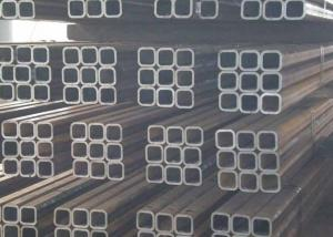 High Quality Hollow Section-Square Tubes