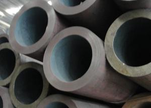 Seamless Steel Tubes For High-pressure For Chemical Fertilizar Equipments