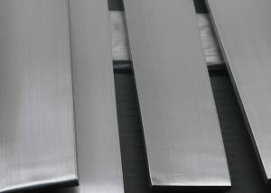 Stainless Steel Bright Flat Bar