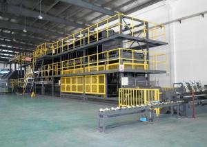 Self-Adhesive Bitumen Waterproofing Membrane Machinery