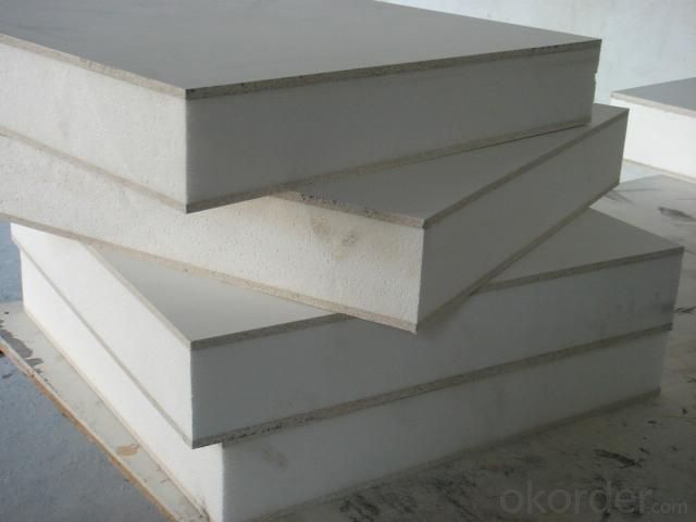 Magnesium Oxide Wall Boards