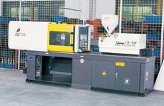 Plastic Injection Machinery