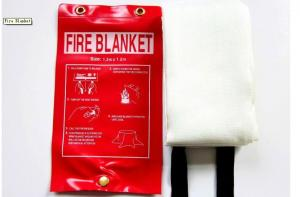 Refractory High Temperature Fire Blanket