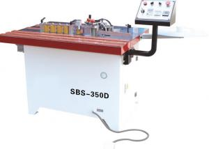 Good Price Of Manual Edge Banding Machine