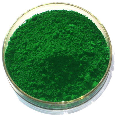 Chrome Oxide Green Ceramic Grade