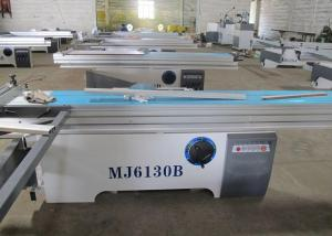 Wood Working Precision Sliding Table Saw