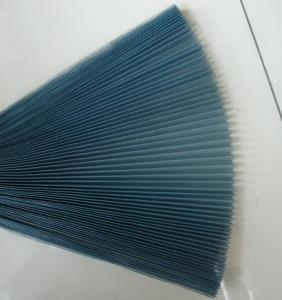 Manufacturer of Polyester Pleated Mosquito Mesh