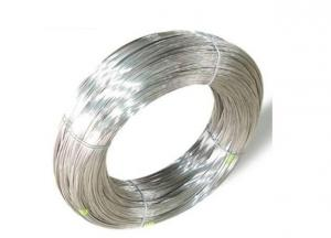Stainless Steel Wire with Bright Surface/Soft Stainless Steel Coil Wire
